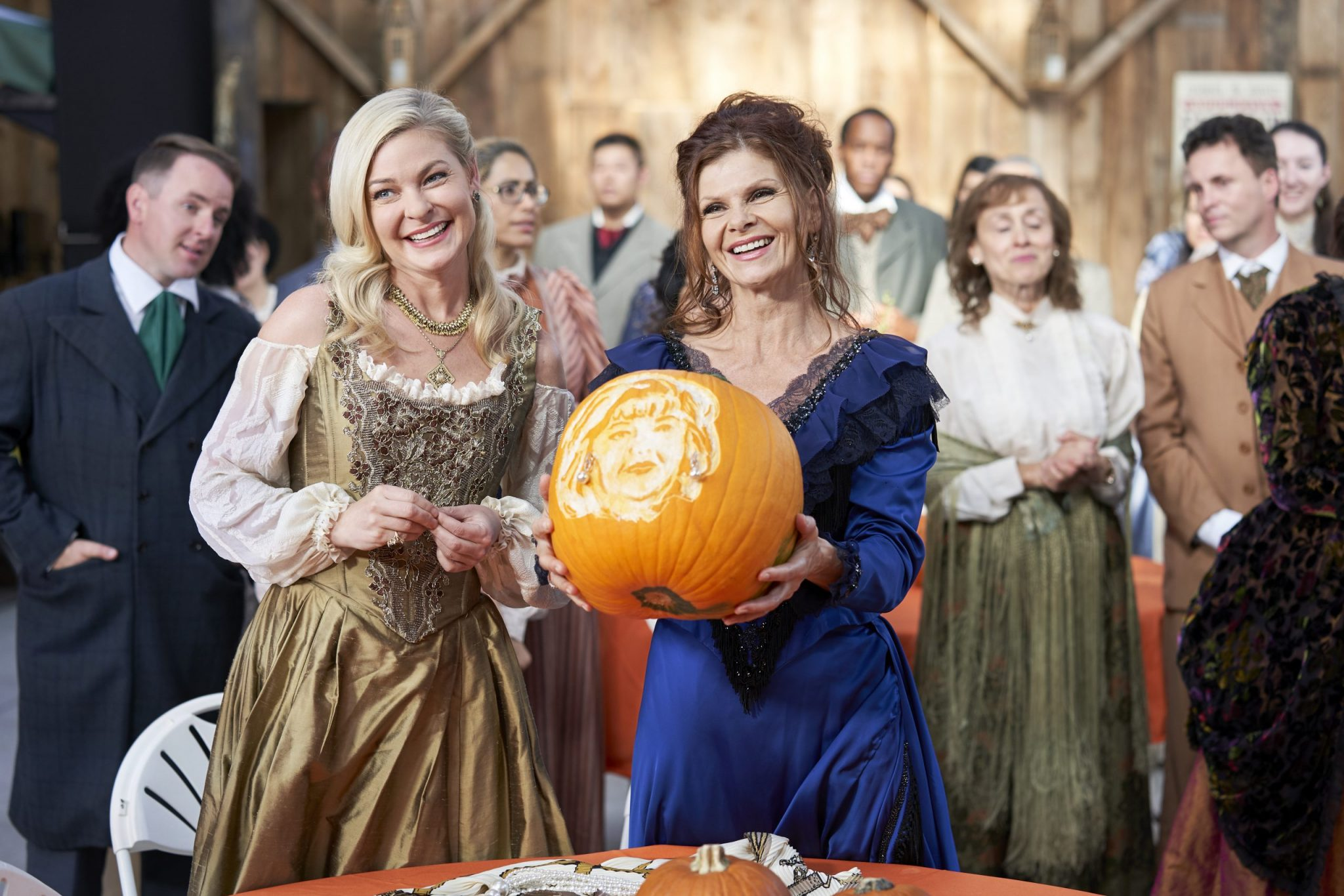 Preview Of Good Witch Halloween 2020 Will Hallmark Do A 'Good Witch' Halloween Special Movie For 2020?
