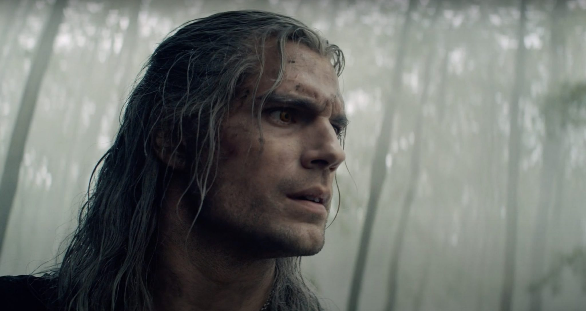 Henry Cavill, Making The Witcher, Netflix-https://www.youtube.com/watch?v=4-joBE3I3WY