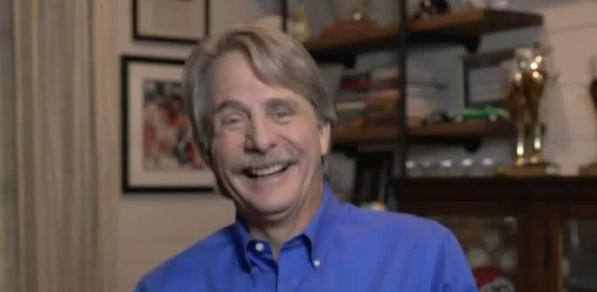 Jeff Foxworthy, What It's Worth, A&E-https://www.youtube.com/watch?v=6jg_96--onU