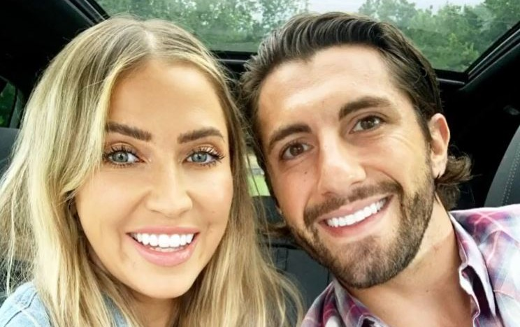 Kaitlyn Bristowe and Jason Tartick via Instagram