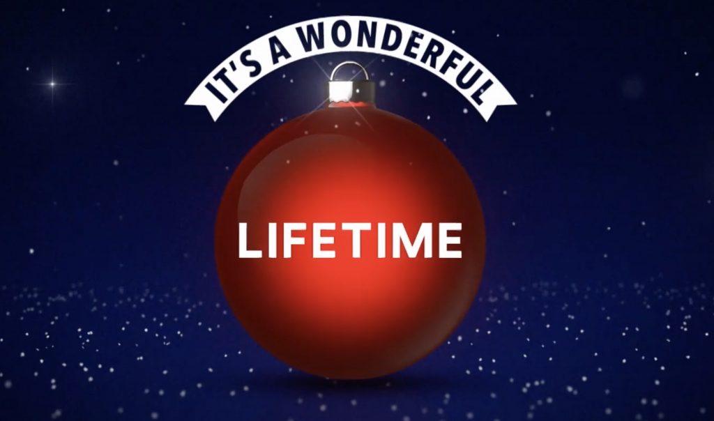 It's A Wonderful Lifetime-https://www.youtube.com/watch?v=LPczPrdZGrc