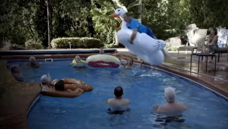 LPBW swimming pool
