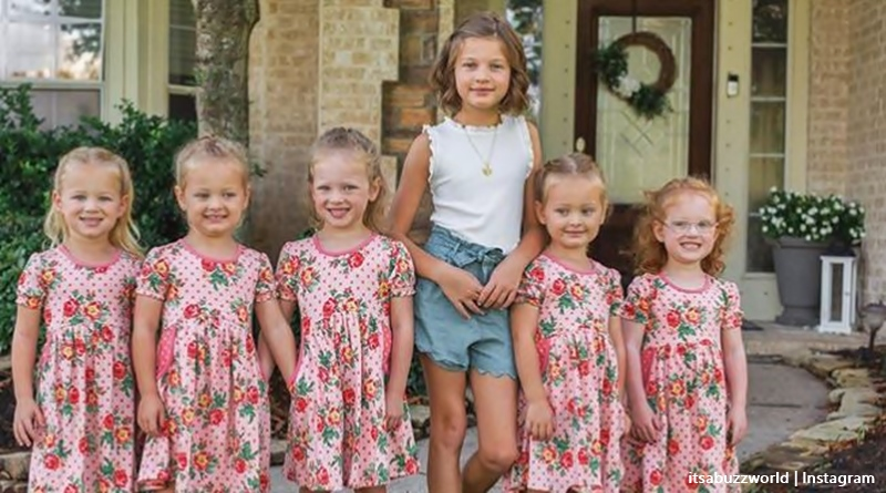 OutDaughtered Instagram