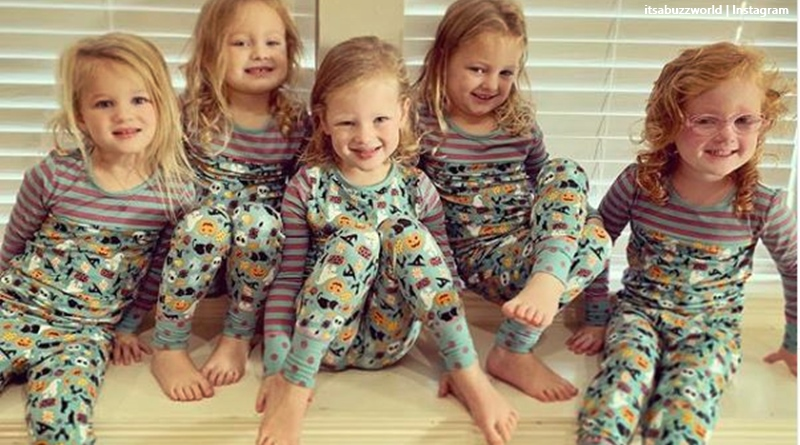 OutDaughtered Adam Busby Instagram