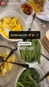 Pump Rules Brittany Cartwright Instagram Stories Screenshot