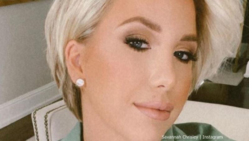 Savannah Chrisley endometriosis surgery
