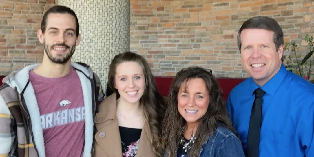 Duggar family Instagram