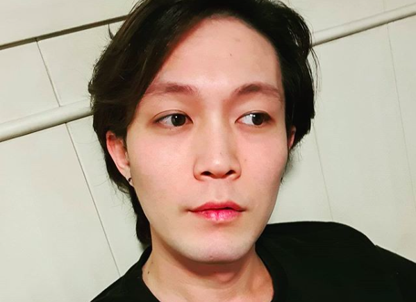 90 Day Fiancé, Jihoon Lee, Instagram