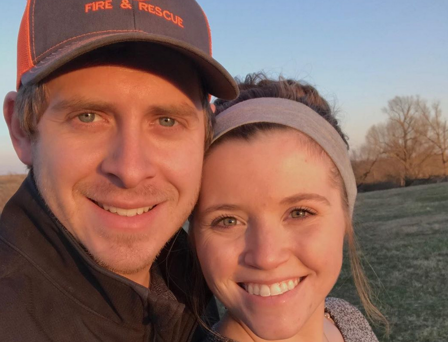 Joy Duggar Instagram
