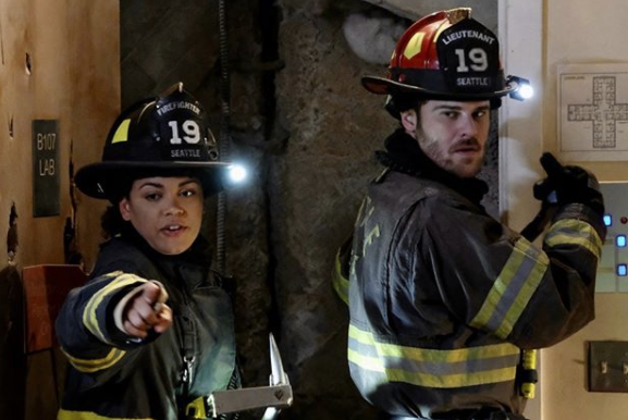 Station 19 from Instagram