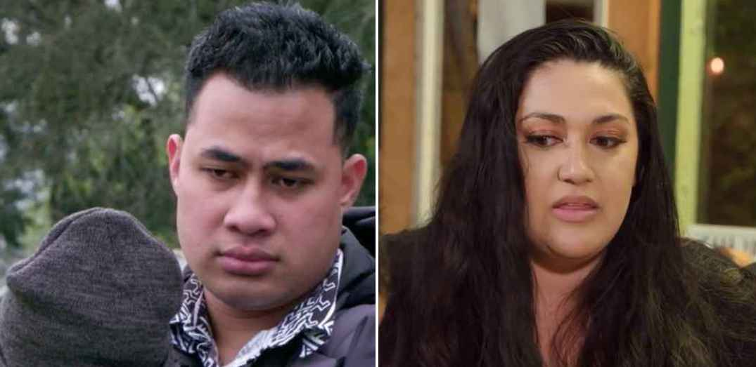 Asuelu and Kalani of 90 Day Fiance: Happily Ever After?