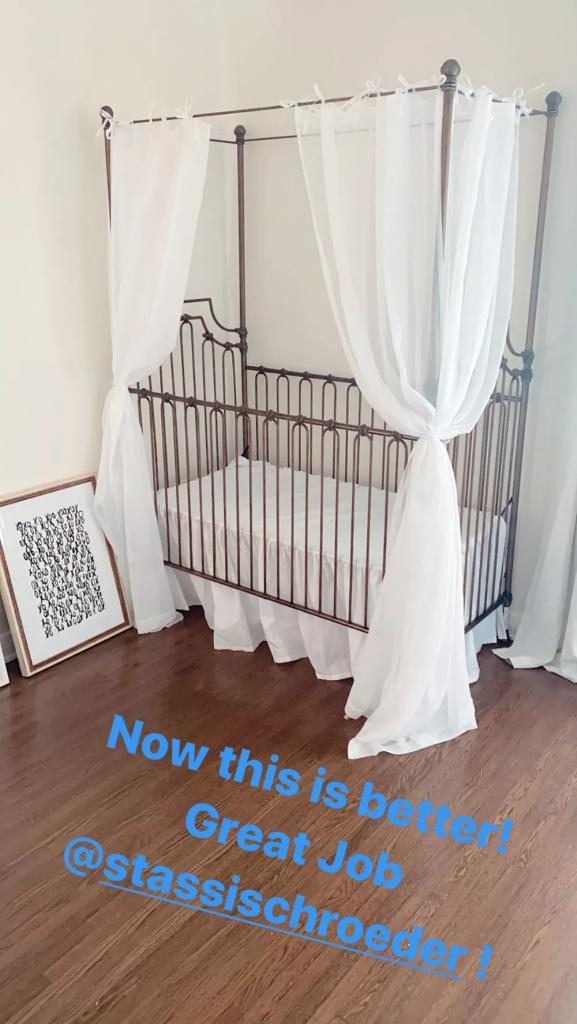 beau clark instagram stories