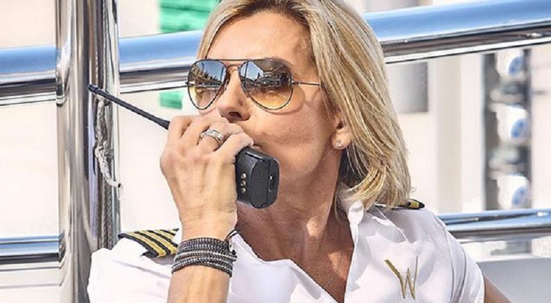 below deck med captain sandy instagram