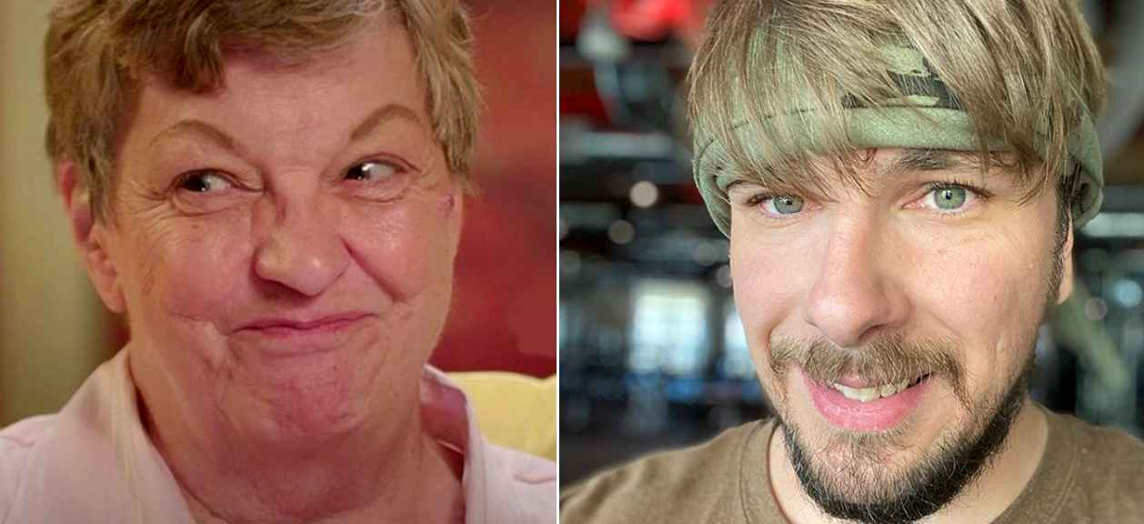 Debbie and Colt Johnson of 90 Day Fiance