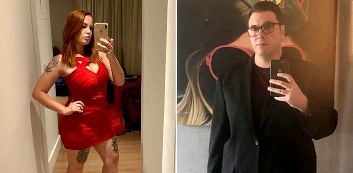 Jess and Colt from 90 Day Fiance: Happily Ever After?