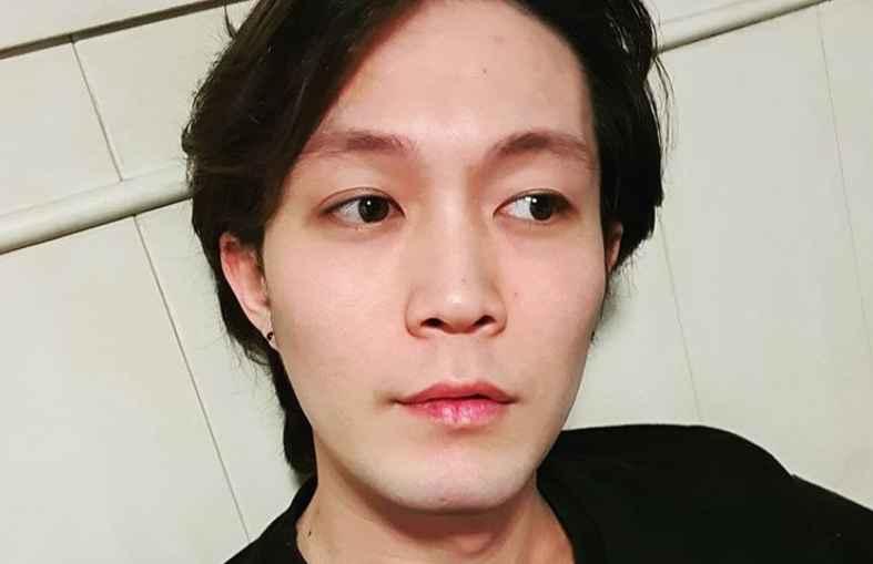 Jihoon Lee of 90 Day Fiance