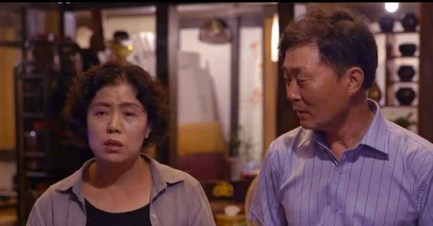 Jihoon's parents from 90 Day Fiancé