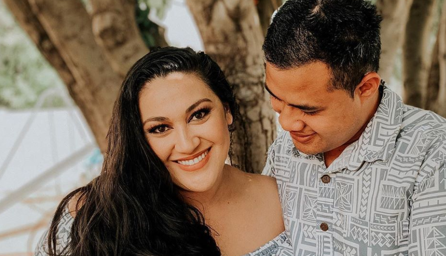 Kalani and Asuelu of 90 Day Fiancé: Happily Ever After