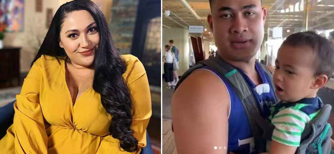 Kalani and Asuelu of 90 Day Fiance: Happily Ever After?