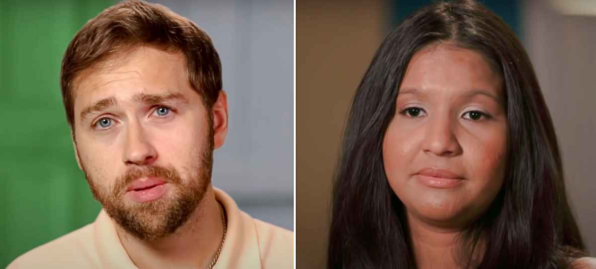 Karine and Paul of 90 Day Fiance: Happily Ever After?