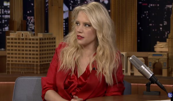 Kate McKinnon will play Carole Baskin from YouTube