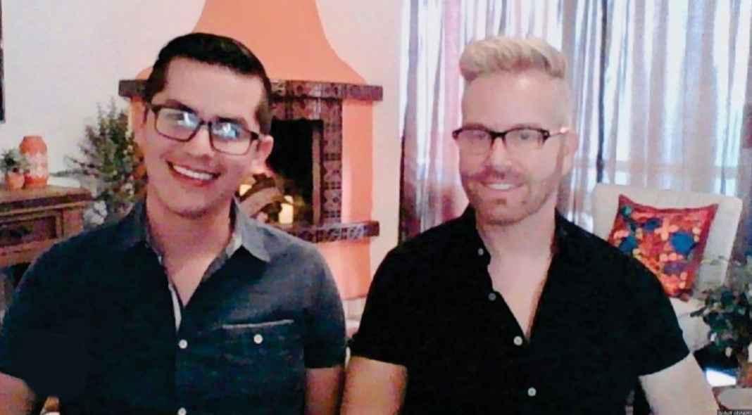 Armando and Kenneth of 90 Day Fiancé