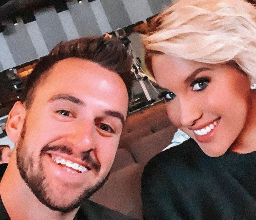 'Chrisley Knows Best' Nic Kerdiles on Savannah Chrisley Split