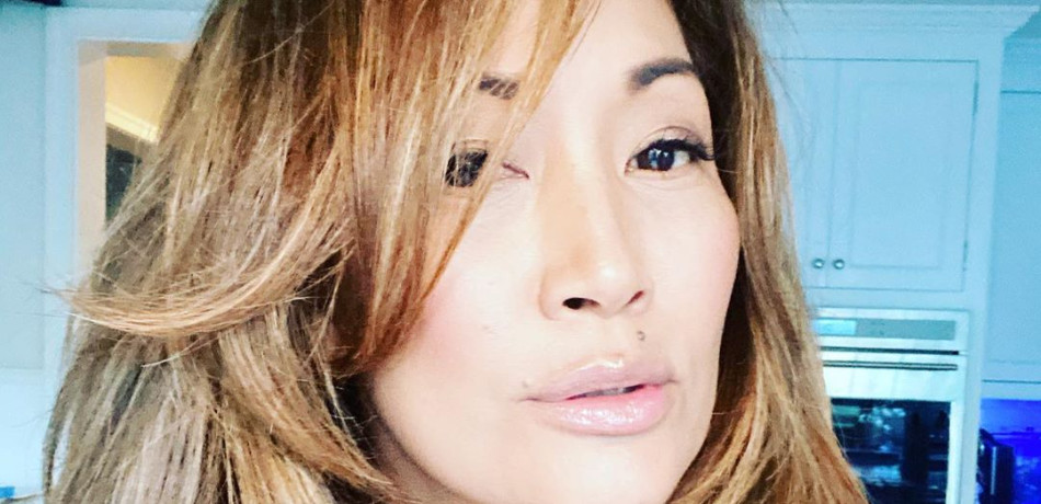 DWTS Carrie Ann Inaba Instagram