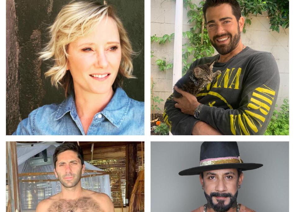 DWTS Cast Collage Instagram