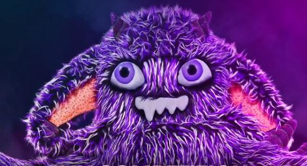 The Masked Singer Gremlin
