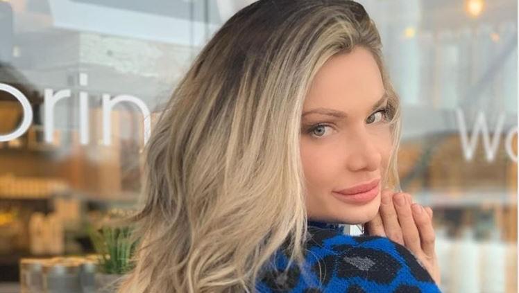 Janelle Pierzina of Big Brother via Instagram