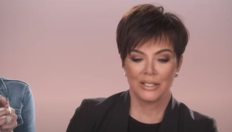 Kris Jenner stays off RHOBH