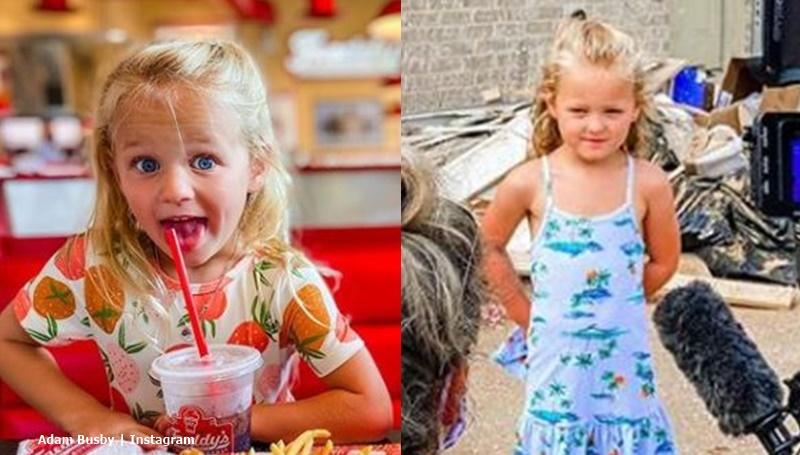 OutDaughtered Riley and Olivia