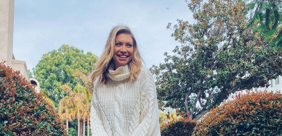 Pump Rules Stassi Schroeder Instagram