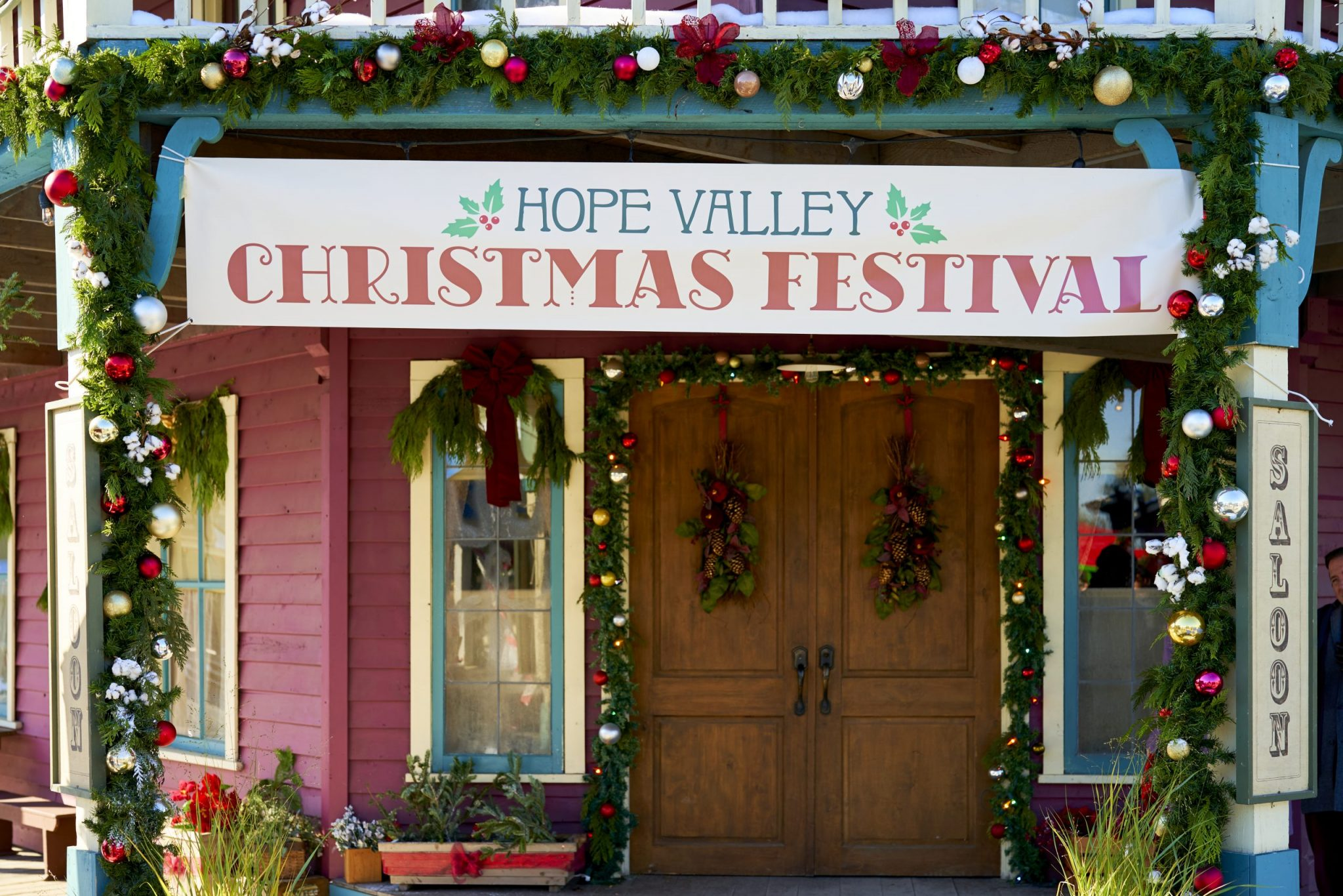 Wcth Christmas Special 2020 WCTH' EP Brian Bird Confirms Christmas Movie Canceled