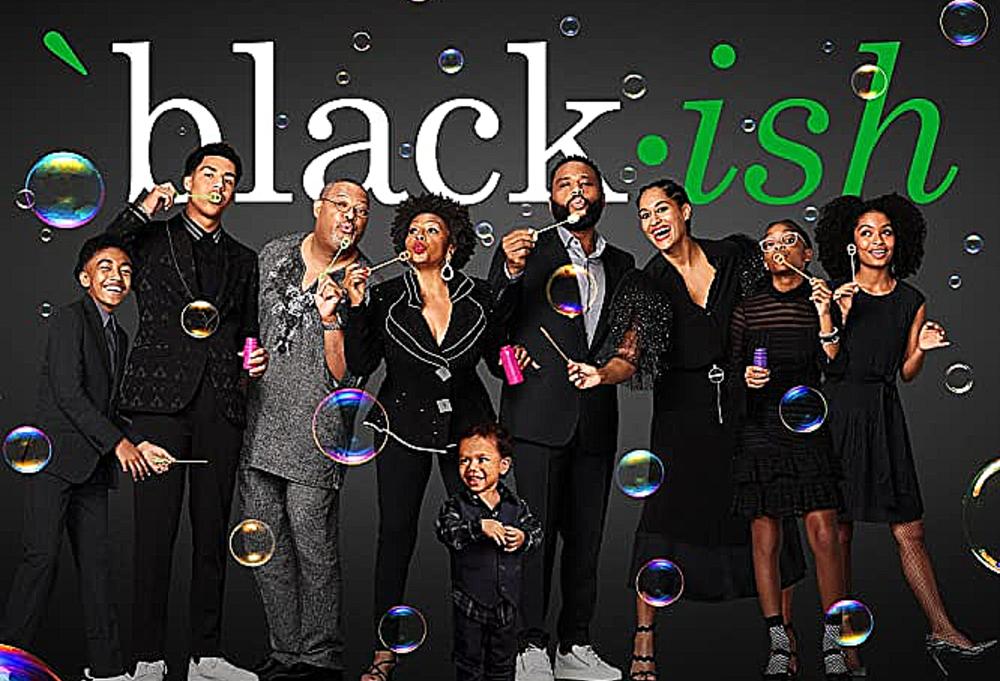 black-ish cast