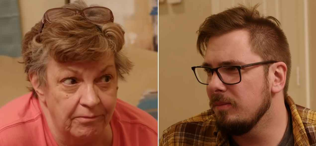 Debbie and Colt Johnson of 90 Day Fiance: Happily Ever After?