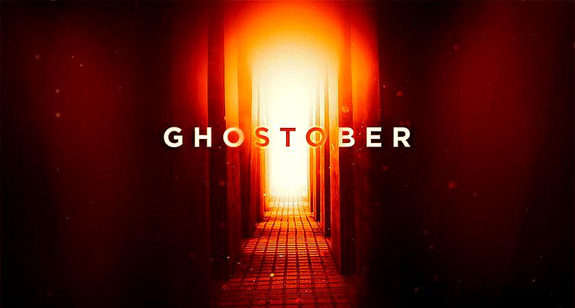 Ghostober