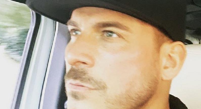jax taylor instagram selfie