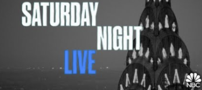 Saturday Night Live from YouTube