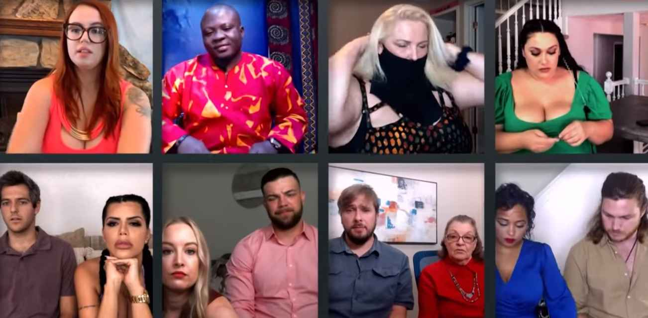 90 Day Fiance: Happily Ever After? Season 5 Tell-All