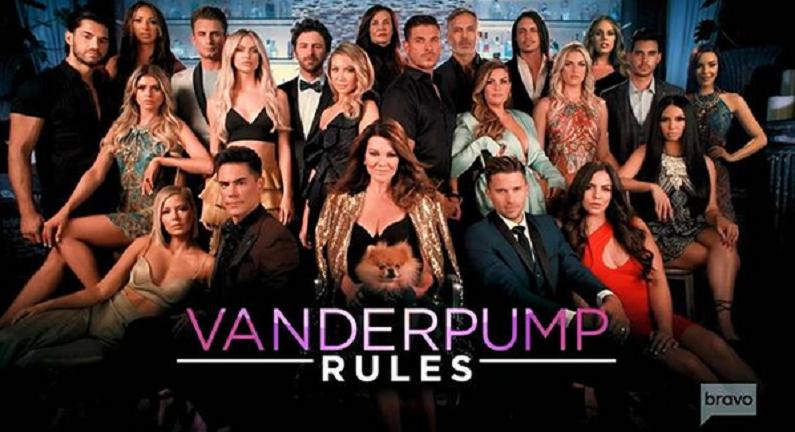 vanderpump rules season 8 instagram