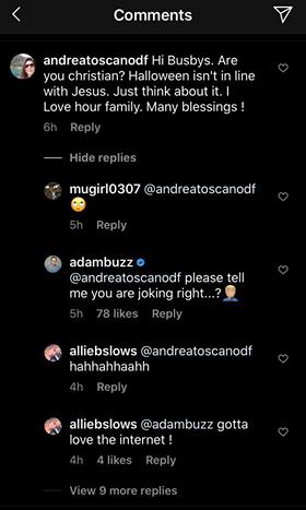 It's a Buzz World Instagram