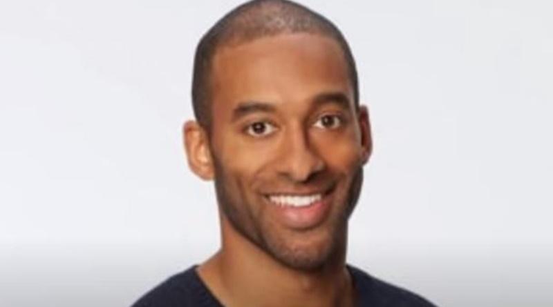 Bachelor Matt James