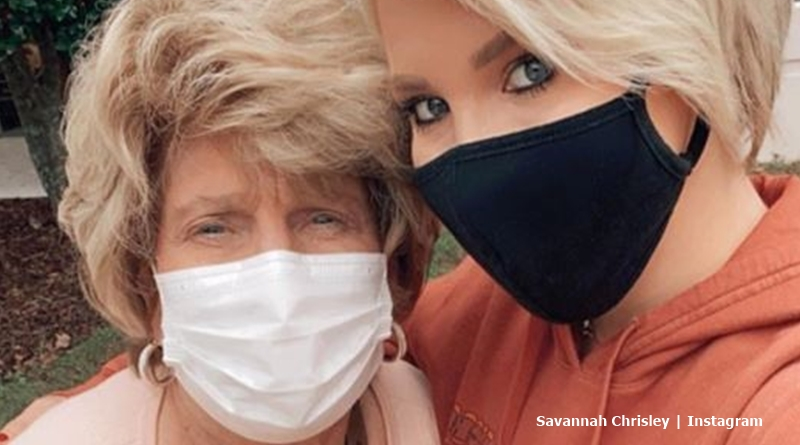Chrisley Knows Best Nanny Faye and Savannah voted