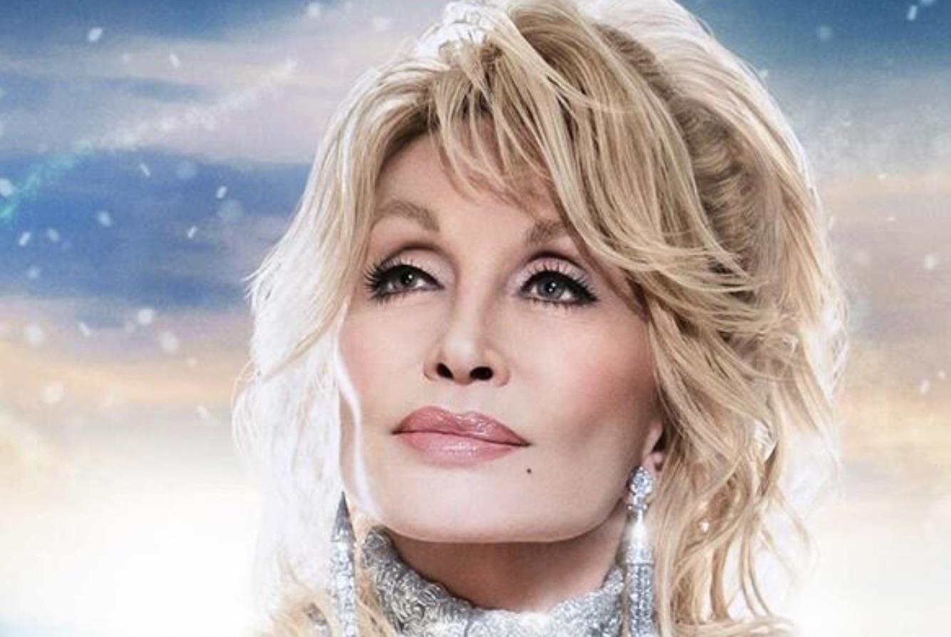 Dolly Parton, Netflix-https://www.youtube.com/watch?v=M5anWrBFPmY