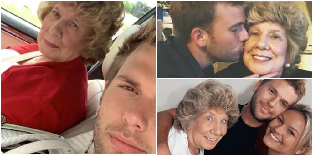 Nanny Faye Chase Chrisley Instagram