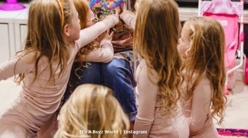 OutDaughtered Bedtime stories
