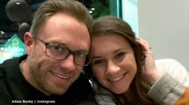 OutDaughtered Busby Family