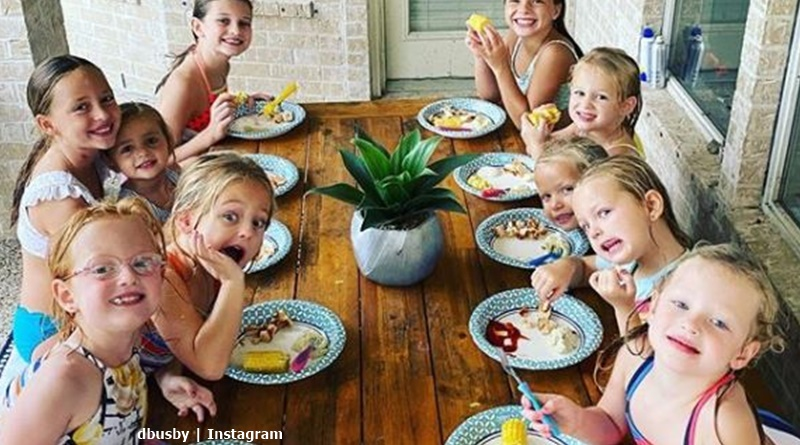 OutDaughtered Busby cousins